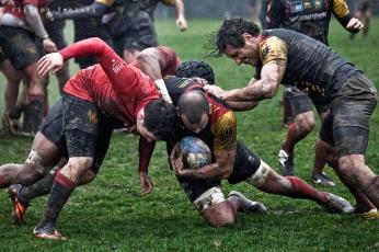 Romagna RFC - Rugby Valpolicella, foto 21