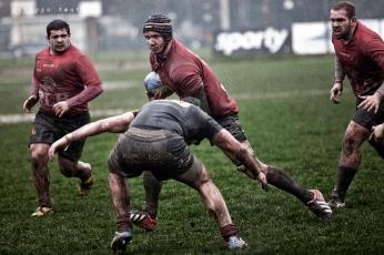 Romagna RFC - Rugby Valpolicella, foto 22