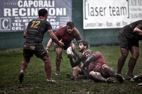 Romagna RFC - Rugby Valpolicella, foto 23