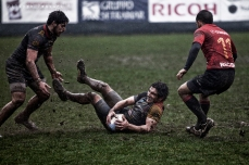 Romagna RFC - Rugby Valpolicella, foto 24