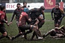 Romagna RFC - Rugby Valpolicella, foto 25