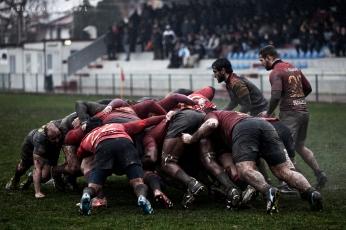 Romagna RFC - Rugby Valpolicella, foto 33