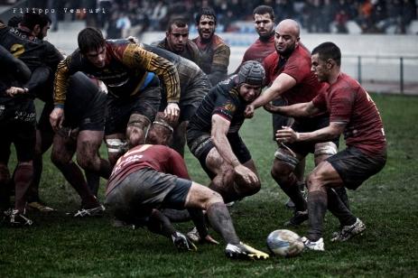 Romagna RFC - Rugby Valpolicella, foto 34