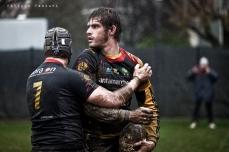Romagna RFC - Rugby Valpolicella, foto 35