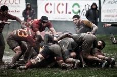 Romagna RFC - Rugby Valpolicella, foto 36