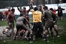 Romagna RFC - Rugby Valpolicella, foto 37