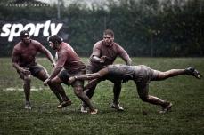 Romagna RFC - Rugby Valpolicella, foto 39