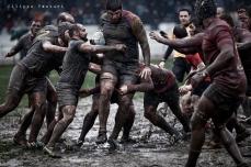 Romagna RFC - Rugby Valpolicella, foto 40