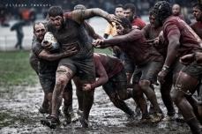 Romagna RFC - Rugby Valpolicella, foto 41