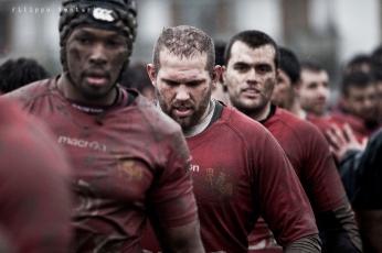 Romagna RFC - Rugby Valpolicella, foto 43