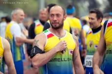 Diabetes Marathon 2014, Forlì, foto 5