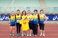 Diabetes Marathon 2014, Forlì, foto 6