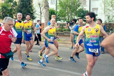Diabetes Marathon 2014, Forlì, foto 12