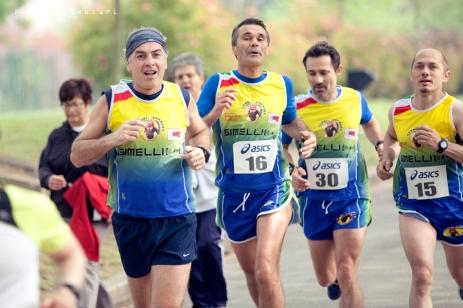 Diabetes Marathon 2014, Forlì, foto 20