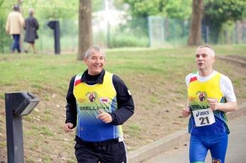 Diabetes Marathon 2014, Forlì, foto 21