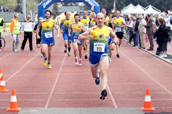 Diabetes Marathon 2014, Forlì, foto 33