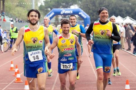 Diabetes Marathon 2014, Forlì, foto 34