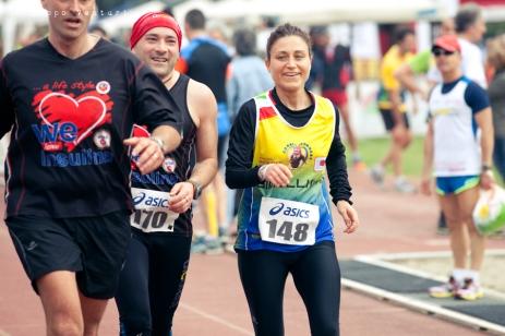Diabetes Marathon 2014, Forlì, foto 42