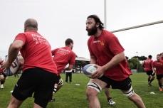 Romagna RFC - Rubano Rugby , foto 3
