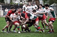 Romagna RFC - Rubano Rugby , foto 6