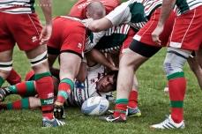 Romagna RFC - Rubano Rugby , foto 7