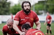 Romagna RFC - Rubano Rugby , foto 8