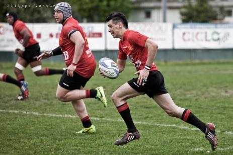 Romagna RFC - Rubano Rugby , foto 9