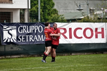 Romagna RFC - Rubano Rugby , foto 10