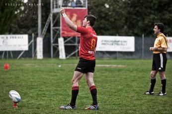 Romagna RFC - Rubano Rugby , foto 11