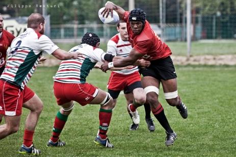 Romagna RFC - Rubano Rugby , foto 12