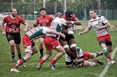 Romagna RFC - Rubano Rugby , foto 13