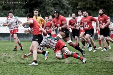 Romagna RFC - Rubano Rugby , foto 16