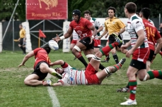 Romagna RFC - Rubano Rugby , foto 17