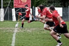Romagna RFC - Rubano Rugby , foto 18