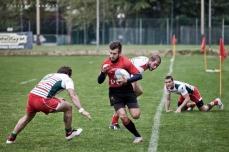 Romagna RFC - Rubano Rugby , foto 19