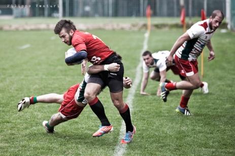 Romagna RFC - Rubano Rugby , foto 20