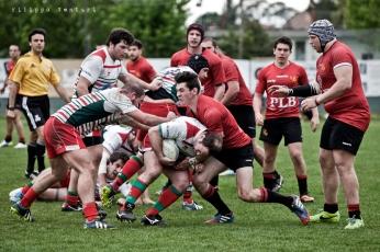Romagna RFC - Rubano Rugby , foto 21