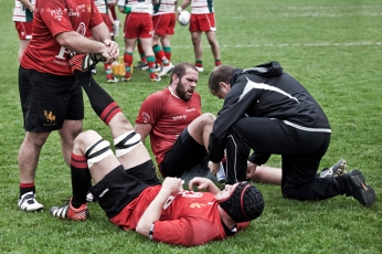 Romagna RFC - Rubano Rugby , foto 22