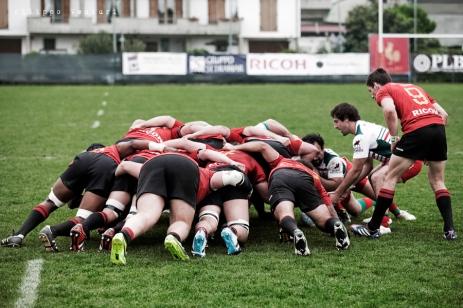 Romagna RFC - Rubano Rugby , foto 23