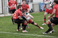 Romagna RFC - Rubano Rugby , foto 24