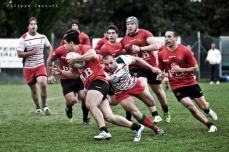 Romagna RFC - Rubano Rugby , foto 25