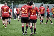 Romagna RFC - Rubano Rugby , foto 26