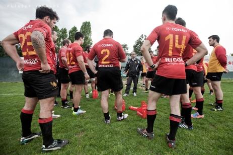Romagna RFC - Rubano Rugby , foto 31