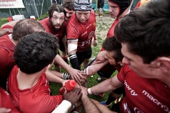 Romagna RFC - Rubano Rugby , foto 32