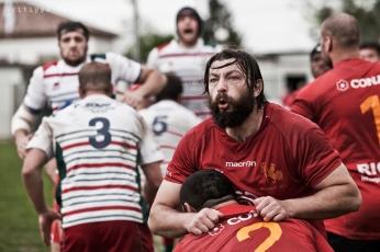 Romagna RFC - Rubano Rugby , foto 33