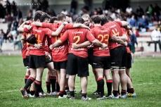 Romagna RFC - Rubano Rugby , foto 35