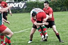 Romagna RFC - Rubano Rugby , foto 40