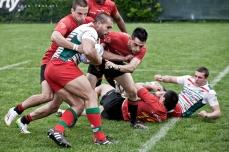 Romagna RFC - Rubano Rugby , foto 41