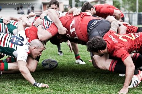 Romagna RFC - Rubano Rugby , foto 42