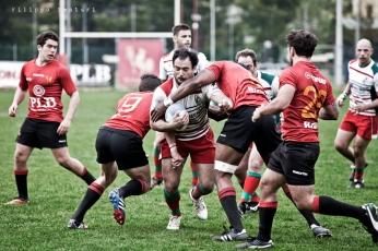 Romagna RFC - Rubano Rugby , foto 43